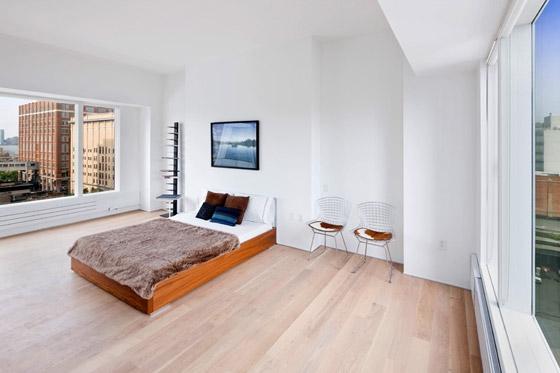 459 West 18th von Della Valle Bernheimer | Mehrfamilienhäuser