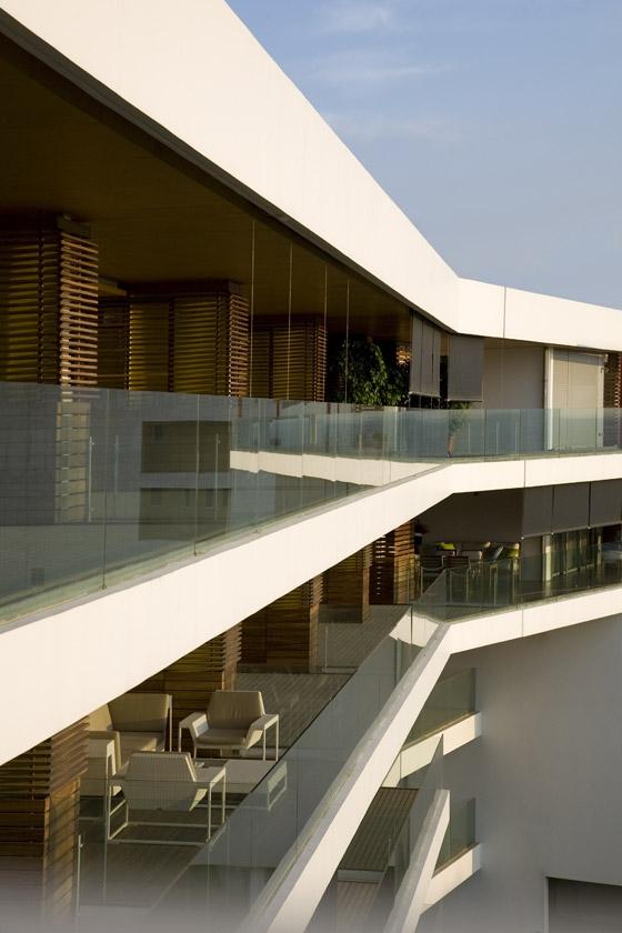 Divercity-360° Apartments in Patra