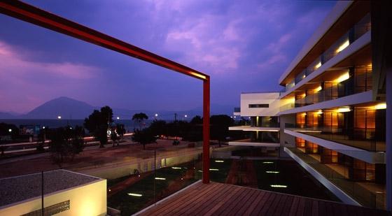 360° Apartments in Patra di Divercity | Case plurifamiliari
