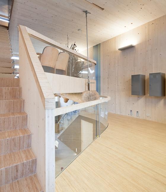 Woonhuis Weijnen 2.0 de FARO Architecten | Maisons particulières