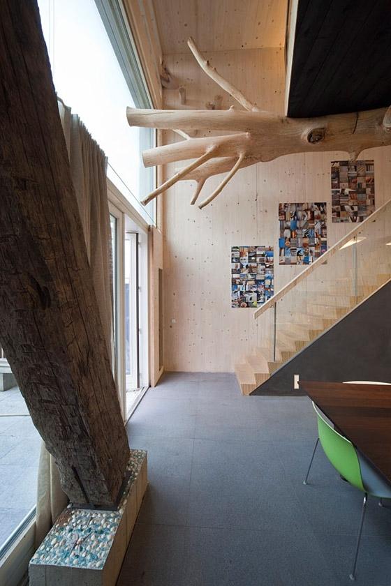 Woonhuis Weijnen 2.0 by FARO Architecten | Detached houses