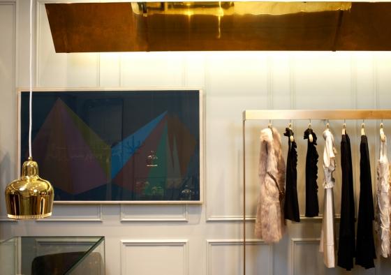 Lisa Ho Woollahra by Nicholas & Alexandra | Shops