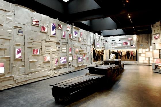 L'Eclaireur by Quinze & Milan | Shops