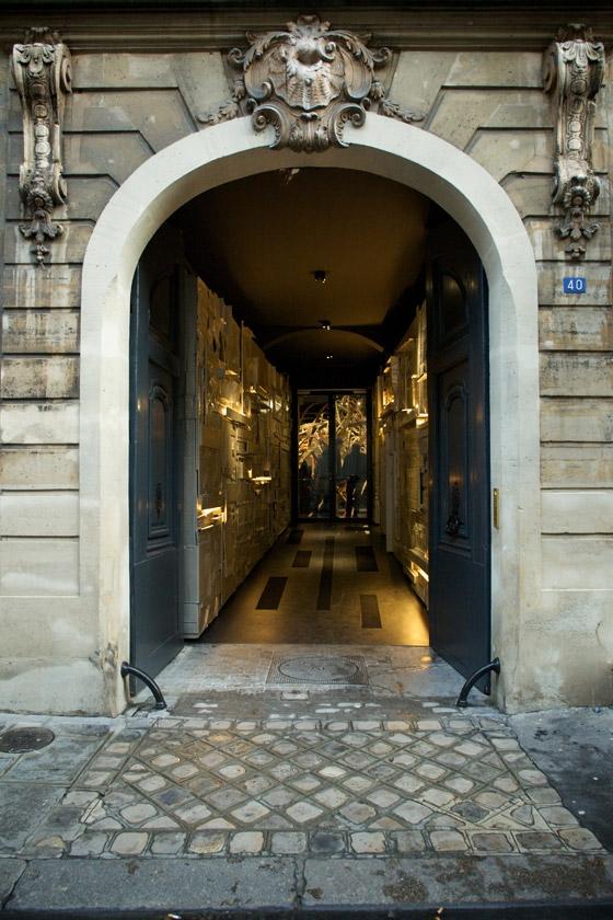 L'Eclaireur di Quinze & Milan   Negozi