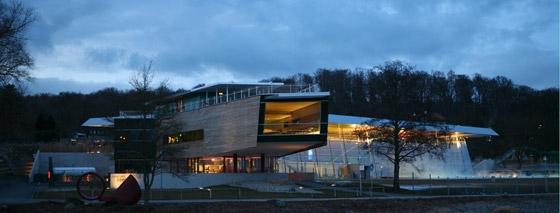 Bodensee therme konstanz von 4a architekten gmbh - Architekten konstanz ...