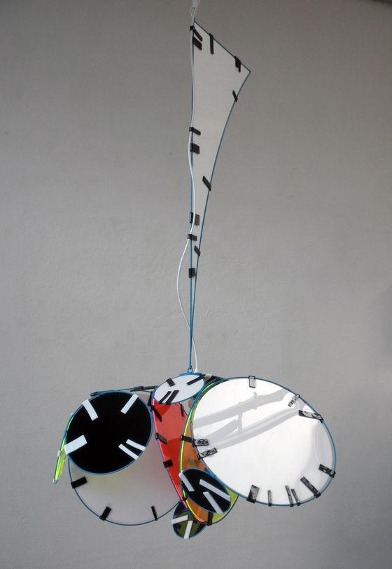 060_MIINTEANTA W di Stefan Wieland | Prototipi