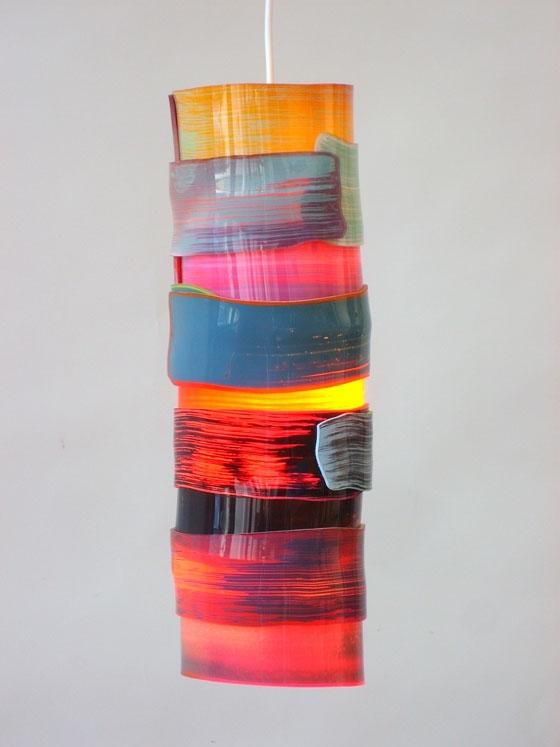 Brushstrokes by Stefan Wieland | One-offs