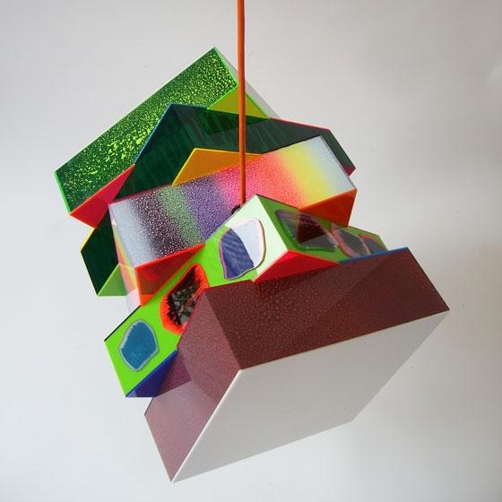 Kintekuntabunt by Stefan Wieland | One-offs