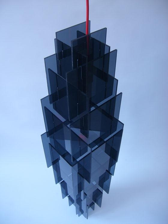 Silky tower by Stefan Wieland | One-offs