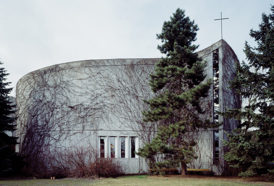 Snaroya Church by Hille Melbye Arkitekter | Church architecture / community centres