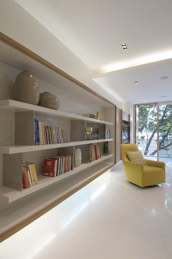 Rajiv Saini & Associates-House in Hyderabad