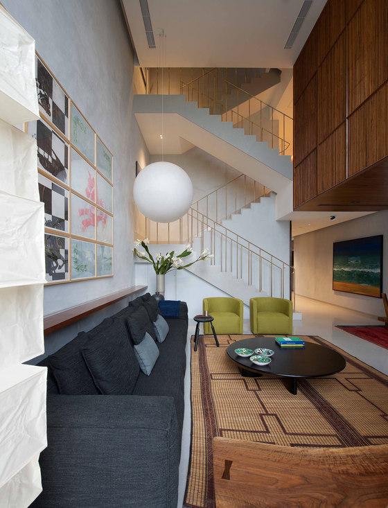 Weekend living by Rajiv Saini   Living space
