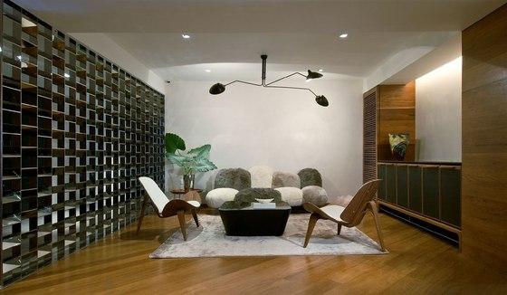 Rajiv Saini & Associates-Mumbai Penthouse