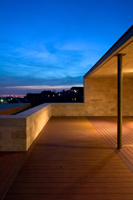 ZSK Architects-Private House