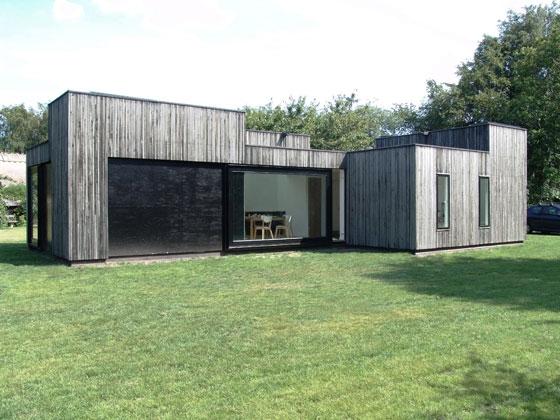 house arkitekter