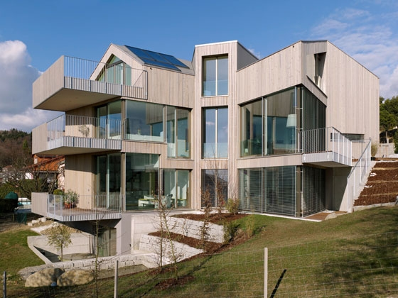 Dream House de zo2 architecture | Immeubles