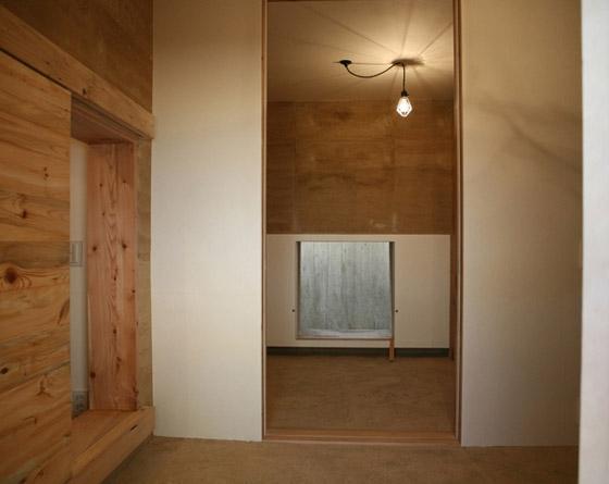 Earth House de BCHO Architects | Casas Unifamiliares