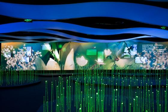 Dream Cube di ESI Design | Centri fieristici ed espositivi