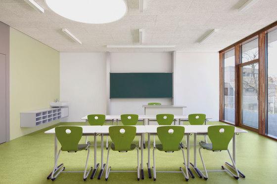 Pestalozzi school by SOMAA | Schools