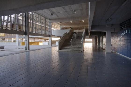 Public School in Votorantim SP by gruposp | Schools
