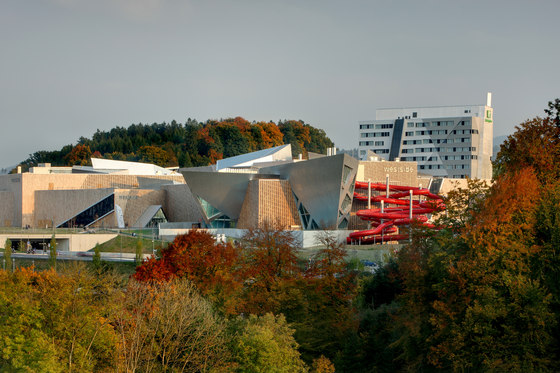 Westside Shopping and Leisure Centre de Daniel Libeskind | Centres commercial