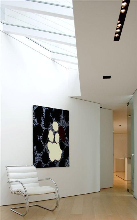 JM Architecture-Dolomites House