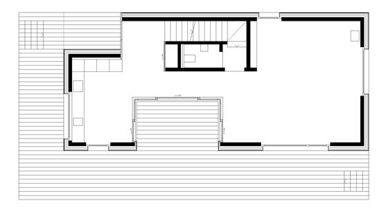 Haus Sagengüetli de Architekturbüro Herbert Bruhin | Casas Unifamiliares