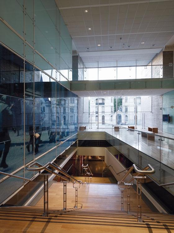 Estudio America-Museum of Memory and Human Rights