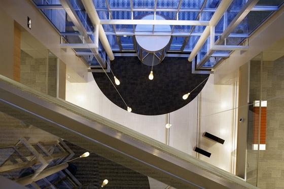 AECOM Ellerbe Becket-Target Northern Campus Building D