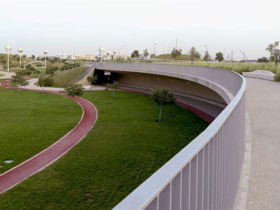 Oxygen Park by AECOM | Parks
