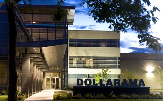 Dollarama by GKC - Gross Kaplin Coviensky Architects | Office buildings