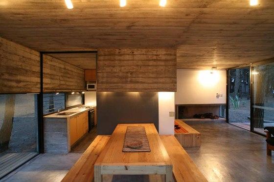 Casa Mar Azul de BAK arquitectos | Maisons particulières