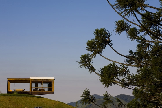 Grid House by forte, gimenes & marcondes ferraz ARQUITETOS | Detached houses