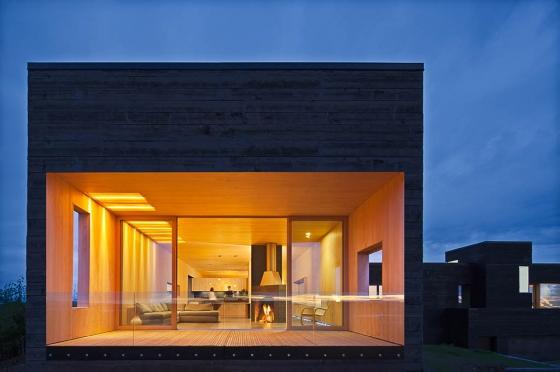 Buser Chapoton Residence By Mayer Sattler Smith