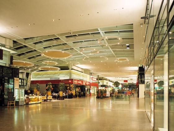 SC MURPARK Graz-Liebenau de Bartenbach GmbH | Centros comerciales
