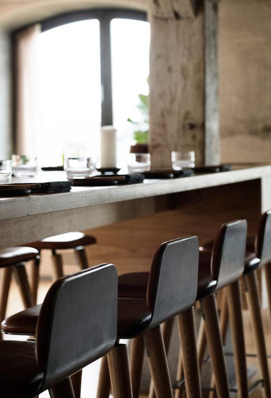 Barr by Snøhetta   Bar interiors