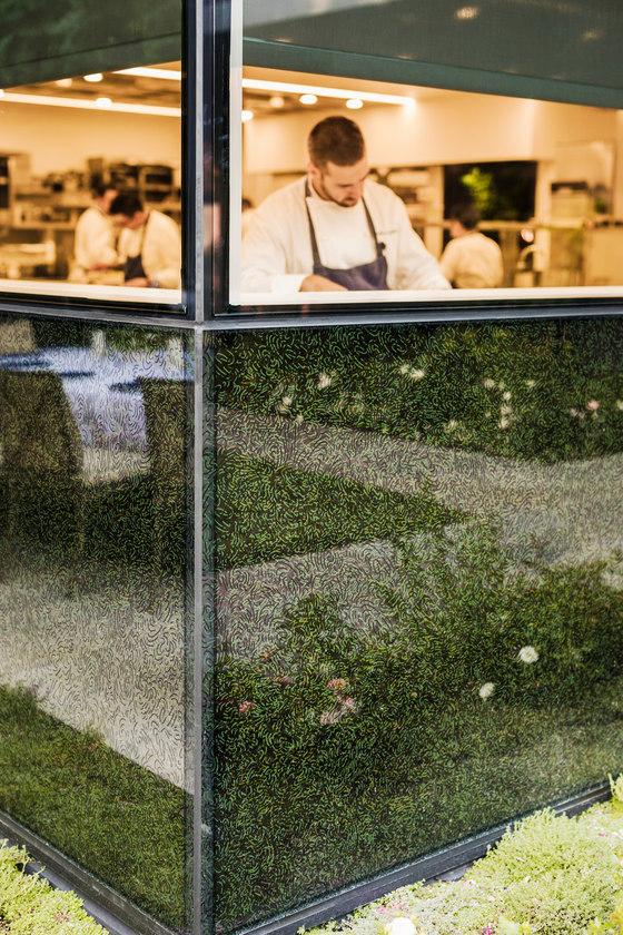 The French Laundry by Snøhetta | Restaurants