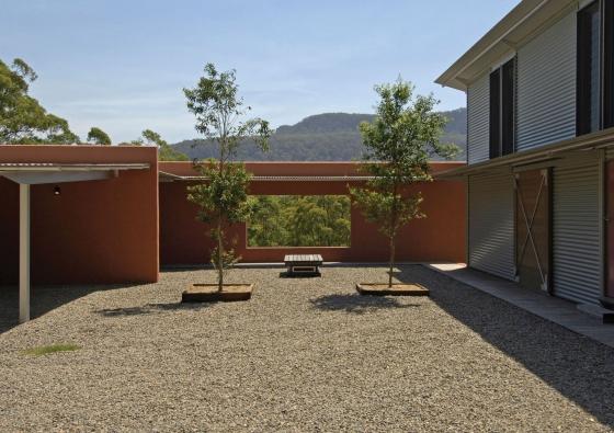 Edward Szewczyk & Associates, Architects-'BIG ROCK JETTY'
