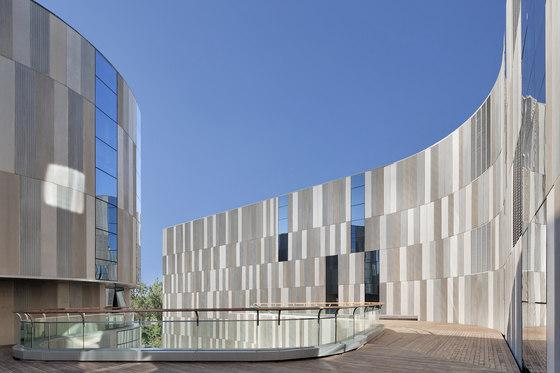 Aimer Lingerie Factory by Crossboundaries | Industrial buildings