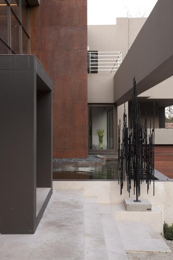 House Moyo von Nico van der Meulen Architects | Einfamilienhäuser