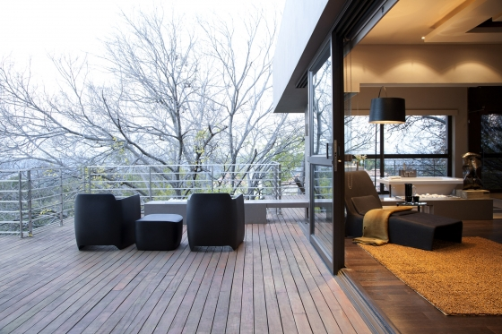 House Moyo by Nico van der Meulen Architects | Detached houses