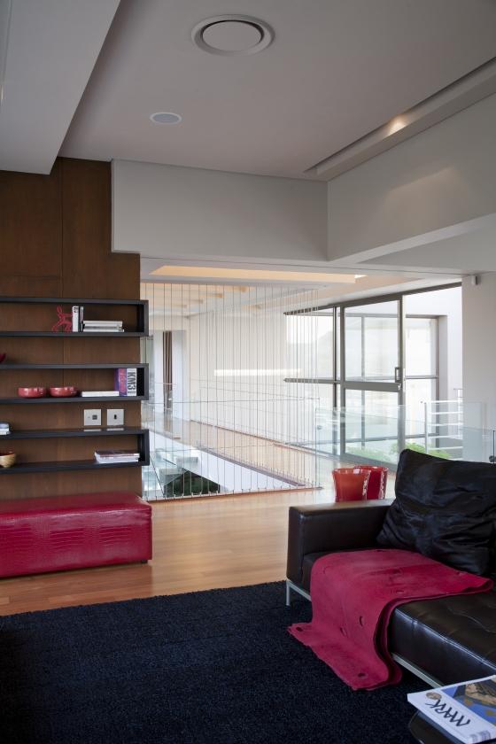 House Moyo de Nico van der Meulen Architects | Maisons particulières