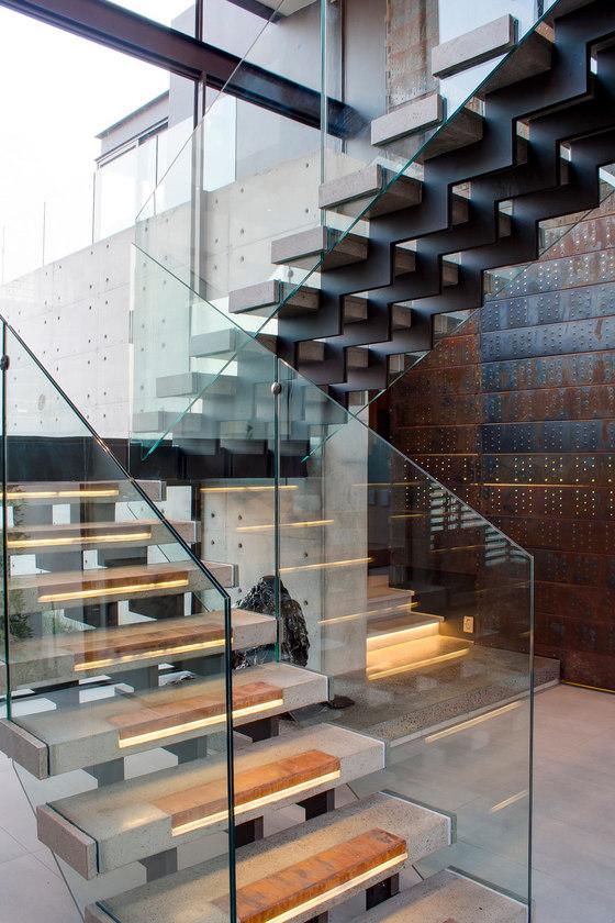 House Boz von Nico van der Meulen Architects | Einfamilienhäuser