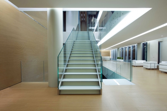 Headquarter Offices Homes Group by Mario Mazzer | Office buildings