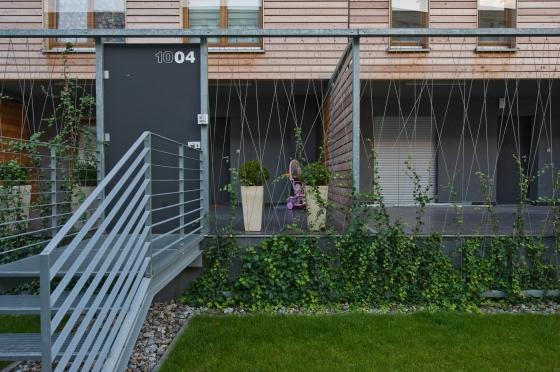 Millenium Residential Complex by medusa group | Apartment blocks