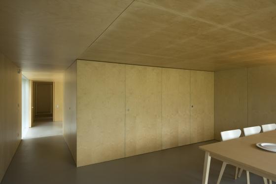Casa no Gerês di Correia / Ragazzi Arquitectos | Case unifamiliari