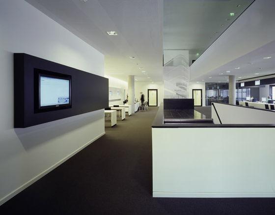 Hadi Teherani AG-Kundenzentrum