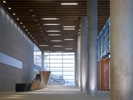 Fletcher Priest Architects-One Angel Lane