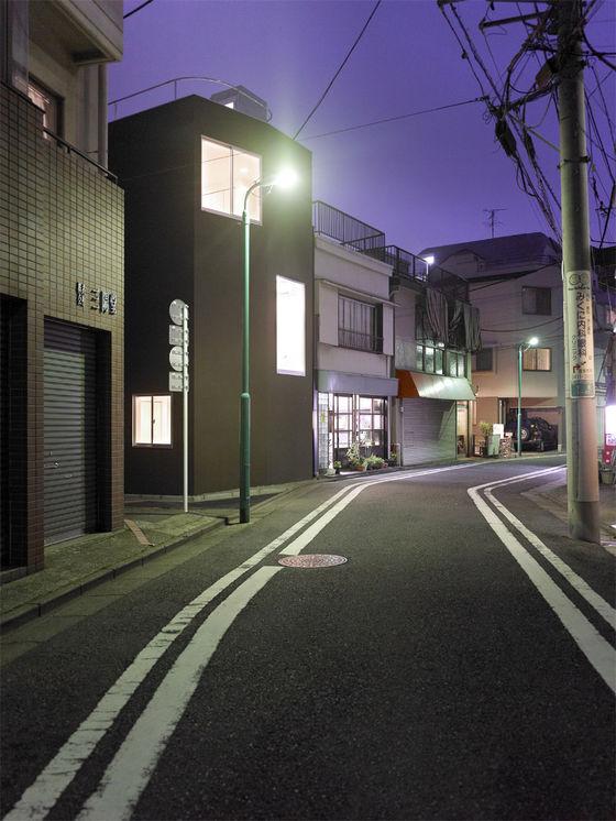 House Shimouma by Kazuya Saito Architects | Detached houses