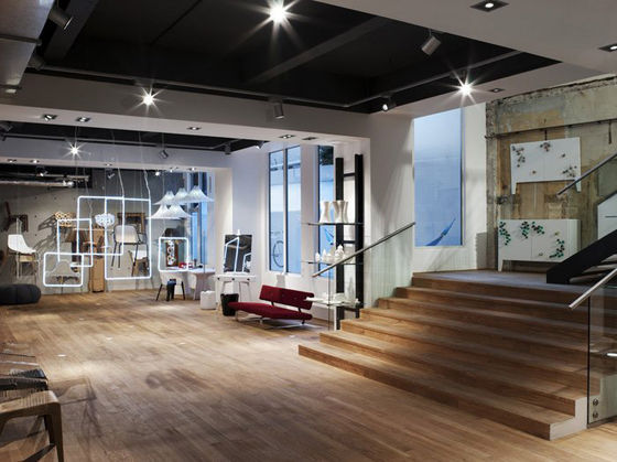 SKITSCH_London_Brompton road by BLAST Architetti | Shops